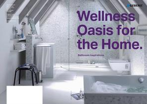 Wellness Oasis for the Home: Bathroom Inspirations 2011