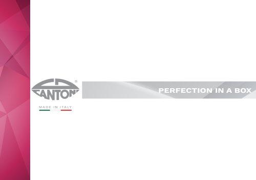 Cantoni Catalogue ENG
