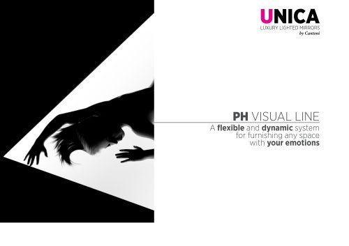 Unica, PH Visual Line Catalogue