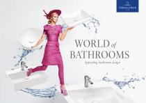 World of bathrooms
