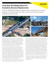 Long Span Rail Bridge Allows - 1