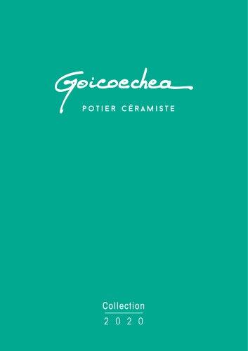Catalogue Goicoechea 2020