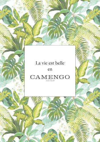La vie est belle en CAMENGO