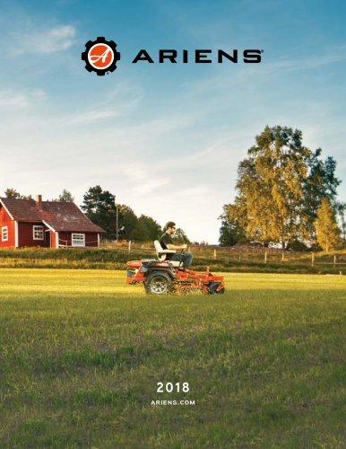 Ariens Lawn Catalog