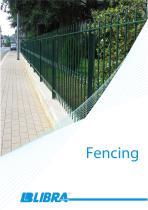 Catalog Fencing Libra