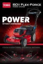 60 v Flex-Force POWER SYSTEM®