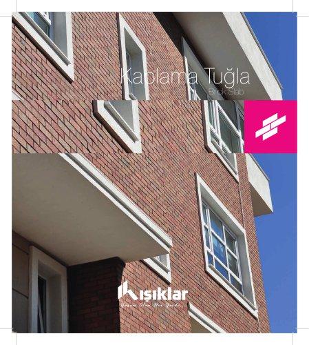 Brick Slab Catalogue