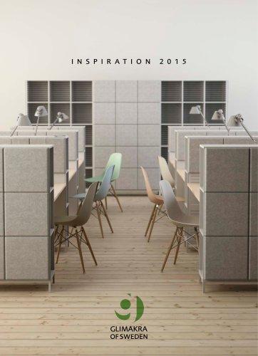 Glimakra Inspiration 2015