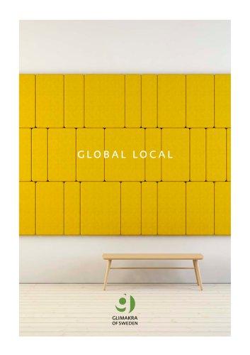 GLOBAL Local 2014
