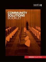 COMMUNITY SOLUTIONS BOOKLET