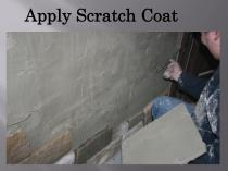 NEW PRODUCT Stone cladding slip from Eazy Clad - 10