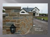 NEW PRODUCT Stone cladding slip from Eazy Clad - 5
