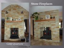 NEW PRODUCT Stone cladding slip from Eazy Clad - 6