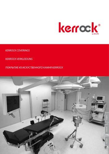 Kerrock coverings