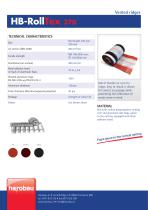 HB RollTex 370 - 1