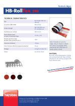 HB RollTex 390 - 1
