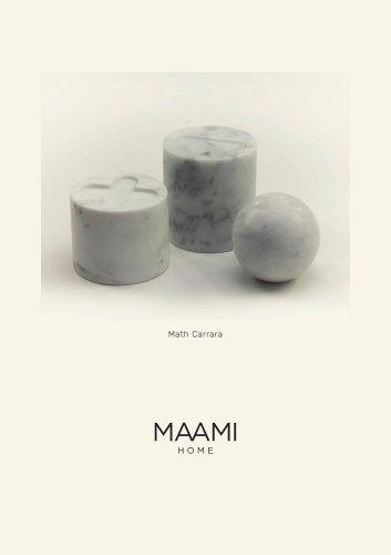 Math Carrara factsheet