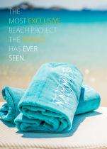 Nammos Mykonos Beach Project by Seora - 2