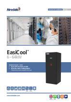 EasiCool™ 6-64kW Sales Brochure (English)
