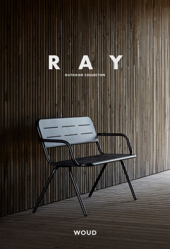 RAY OUTDOOR COLLECTON