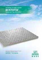 BENTOFIX® X