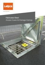 Fabricated Steel - 1