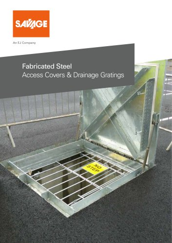 Fabricated Steel