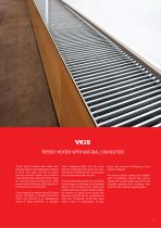 Trench heating VK15