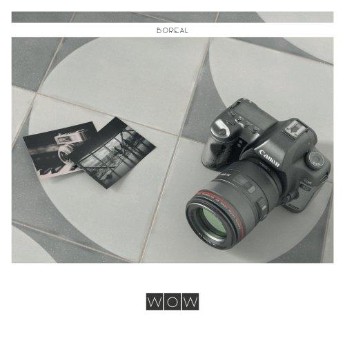 Boreal Catalogue