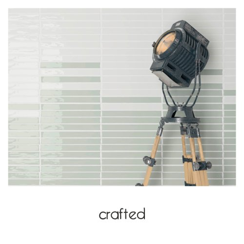 Crafted Catalogue