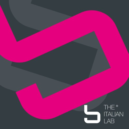 Catalog The Italian Lab 2019