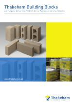 Calxite and Teklite Building Blocks