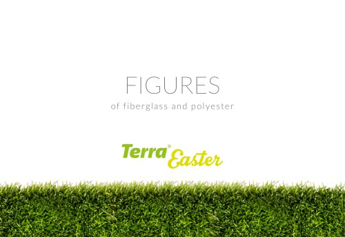 Figures Of Fiberglass And Polyester catalogue