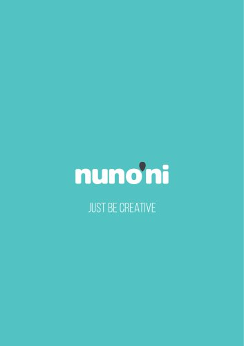 Nuno'ni Catalogue