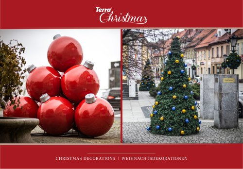 Terra Christmas Catalogue
