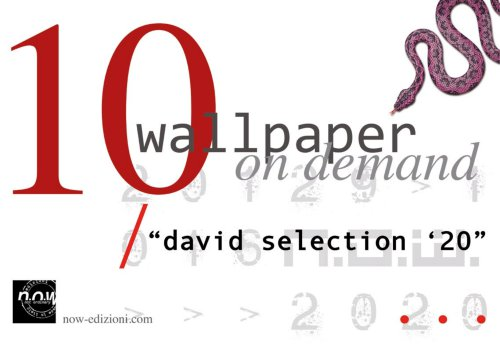 David Selection Vol.10