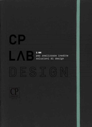 CP LAB DESIGN