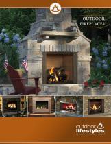 Outdoor Lifestyles Brochure