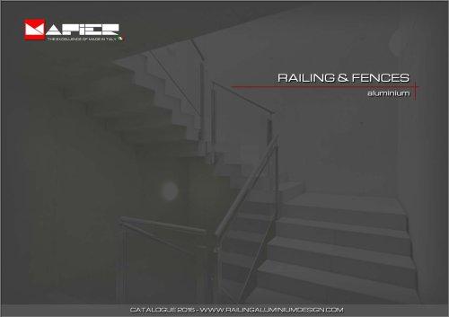 Railings & Fences Mapier 2016