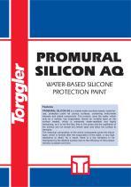 PROMURAL SILICON AQ