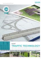 Traffic Technology Broschure
