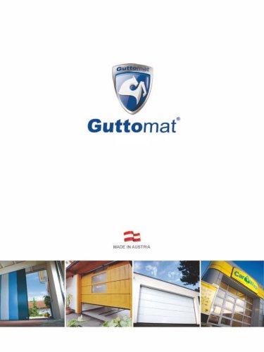 Catalog Guttomat
