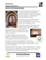 Entry & Exterior Doors