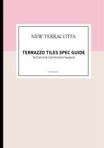 NWT Terrazzo Tiles Spec Guide