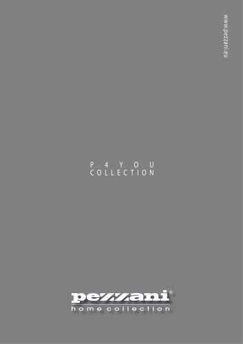 P 4 YOU COLLECTION
