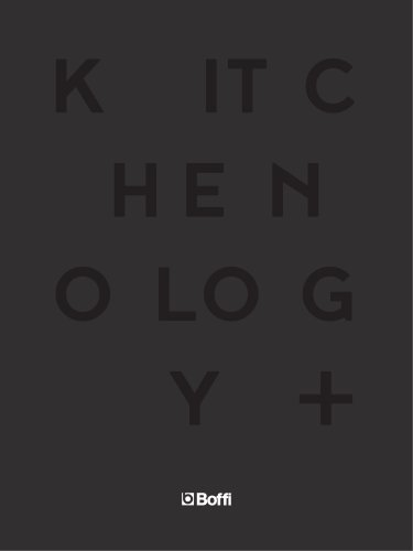 KITCHENOLOGY +