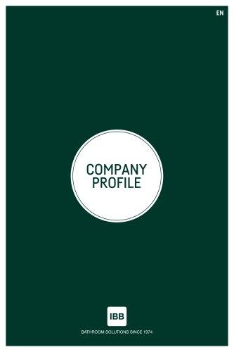 Ibb Bonomi Accessori Bagno.Company Profile Ibb Industrie Bonomi Pdf Catalogs