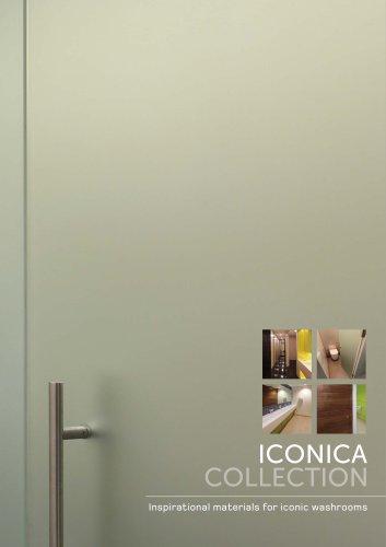 Washroom Iconica Collection
