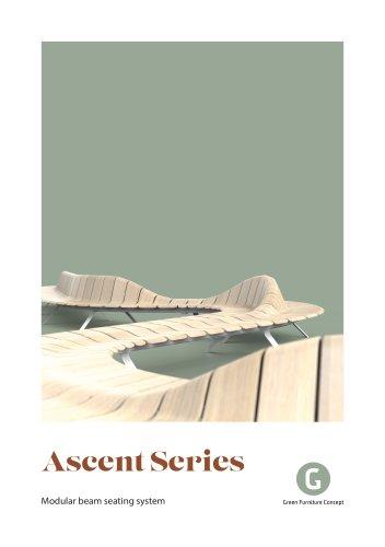Ascent Series - Product Folder