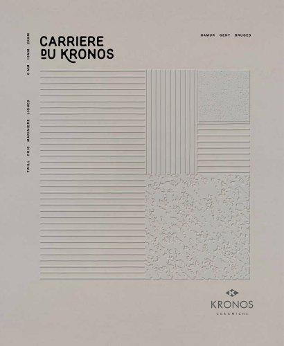 CARRIERE DU KRONOS